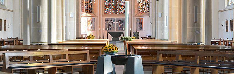 Evangelische kirche neubeckum